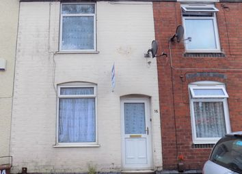 Thumbnail 2 bed terraced house for sale in Beeches Road, Rowley Regis