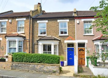 Thumbnail 3 bed terraced house for sale in Annandale Road, London
