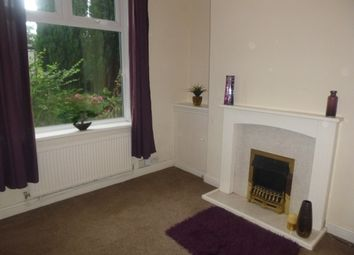 Thumbnail 2 bed terraced house to rent in Moore Street, Burnley