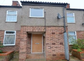 Thumbnail 1 bed flat to rent in Oxford Street, Grimsby