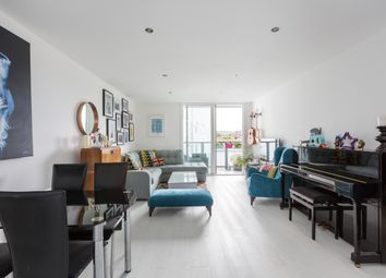 Thumbnail 1 bedroom flat for sale in Chadwell Lane, London