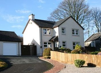 Thumbnail 3 bed detached house for sale in Fernhill, King Street, Newton Stewart