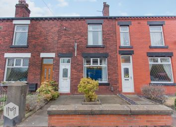 Thumbnail 2 bed terraced house for sale in Longsight, Bolton