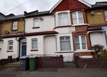 Thumbnail 3 bed terraced house for sale in Brooks Avenue, London, London