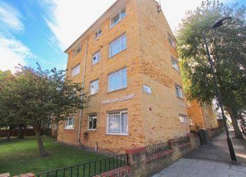 Thumbnail 1 bed flat for sale in Durley Road, Stamford Hill, London