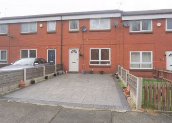 3 bed terraced house for sale in Gerrard Street, Salford M6