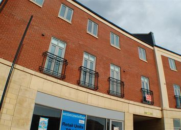 Thumbnail 1 bed flat to rent in Sea Winnings Way, Westoe Crown Village, South Shields
