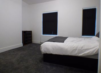Thumbnail 1 bed terraced house to rent in Gilman Street, Hanley, Stoke-On-Trent