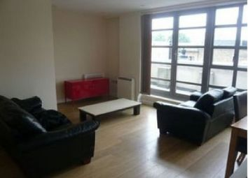 Thumbnail 4 bed flat to rent in Alie Street, London