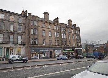 Thumbnail 3 bed flat to rent in Haddington Place, Edinburgh