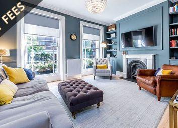 Thumbnail 3 bedroom property to rent in Goldington Street, London