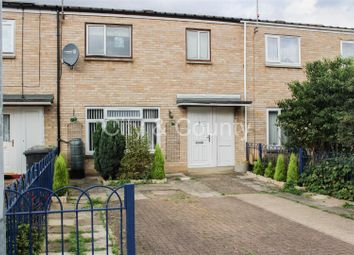 Thumbnail 3 bedroom terraced house for sale in Normanton Road, Welland, Peterborough