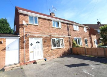 Thumbnail 6 bedroom semi-detached house for sale in Fernbank Place, Ascot, Berkshire