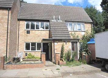 Thumbnail 4 bed terraced house for sale in Hatchett Road, Feltham