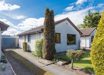 Thumbnail 2 bed bungalow for sale in 22 The Orchard, Ormiston, East Lothian