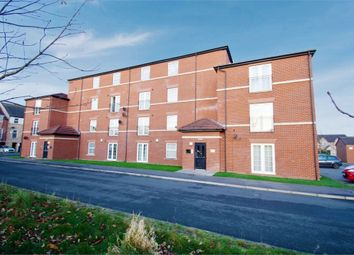 2 bed flat for sale in 49 Lambwath Hall Court, Bransholme, Hull, East Riding Of Yorkshire HU7