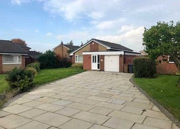 Thumbnail 3 bed bungalow for sale in Lyndale Close, Leyland