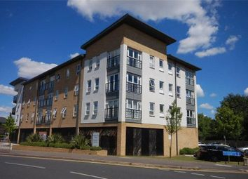 Thumbnail 1 bedroom flat to rent in Southernhay Close, Basildon