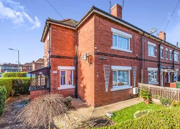 Thumbnail 2 bed terraced house for sale in Ely Road, Wheatley, Doncaster