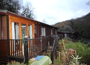 Thumbnail 2 bed bungalow for sale in Sunny Lyn Holiday Park, Devon