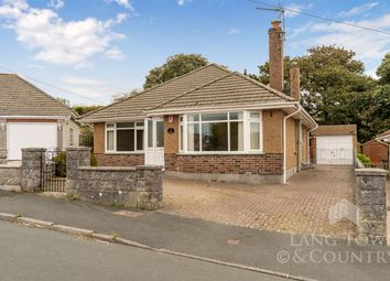 Thumbnail 3 bed detached bungalow for sale in Fletcher Crescent, Elburton, Plymouth