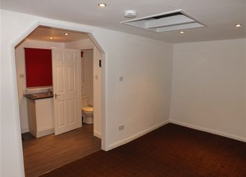 Thumbnail Studio to rent in Bay View Terrace, Newquay