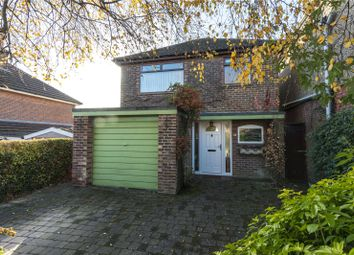 Thumbnail 3 bedroom detached house for sale in Kings Road, Blandford Forum, Dorset
