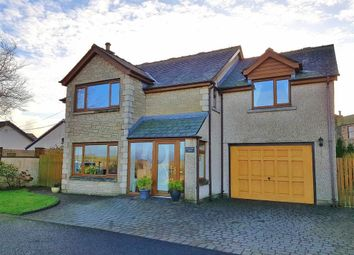 Thumbnail 4 bed detached house for sale in Alice Lane, Little Broughton, Cockermouth