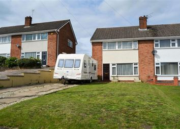 Thumbnail 3 bed semi-detached house for sale in Brook Street, Woodsetton
