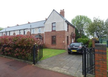 Thumbnail 2 bed end terrace house for sale in Lytham Place, Walker, Newcastle Upon Tyne