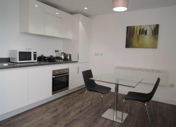 Thumbnail 1 bed flat to rent in Bridgewater House, Blackpole Road, Worcester