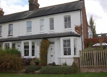 Thumbnail 2 bed property to rent in East Common, Harpenden