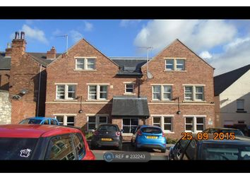 Thumbnail 1 bed flat to rent in West Street, Conisbrough