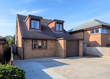Thumbnail 4 bedroom detached house for sale in Millberg Road, Seaford, East Sussex