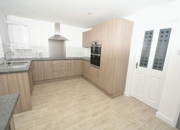 3 bed semi-detached house to rent in Tramore Walk, Peel Estate, Manchester M22