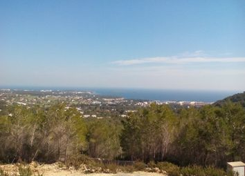 Thumbnail Land for sale in Spain, Ibiza, Santa Eulalia Del Rio