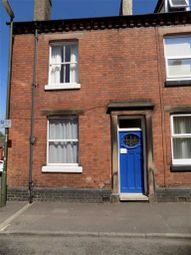 Thumbnail 1 bed flat to rent in Bath Street, Leek, Staffordshire