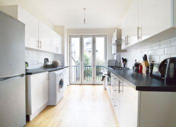 Thumbnail 3 bedroom town house to rent in Grange Walk, Bermondsey