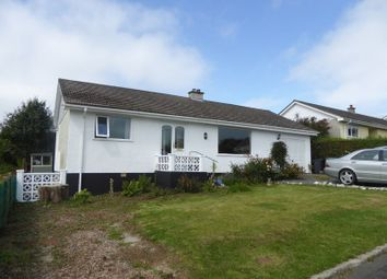 Thumbnail 3 bed detached bungalow for sale in Ellan Thie, Christeens Way, Ballakillowey, Colby