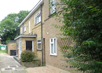Thumbnail 2 bed maisonette for sale in Elm Park Road, Winchmore Hill