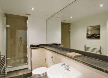 Thumbnail 1 bed flat to rent in St Swithins, Cannon Street, London