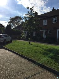 Thumbnail 3 bed terraced house to rent in Allen Close, Lower Sunbury