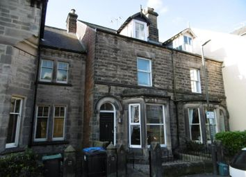 Thumbnail 4 bed property to rent in Smedley Street, Matlock, Derbyshire