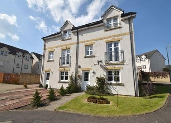 Thumbnail 5 bed semi-detached house for sale in Mosside Terrace, Wester Inch, Bathgate