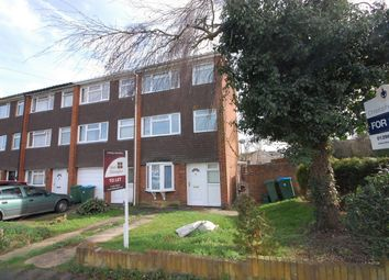 Thumbnail 3 bedroom maisonette for sale in Long Meadow, Aylesbury, Buckinghamshire