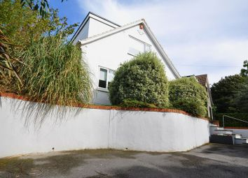 Thumbnail 3 bed detached bungalow for sale in Stakesby Road, Whitby