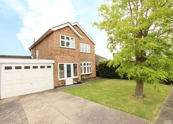 Thumbnail 3 bedroom detached house for sale in Denewood Avenue, Bramcote, Nottingham