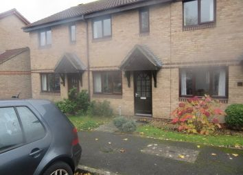 Thumbnail 2 bed terraced house to rent in Durkheim Drive, Wells, Wells