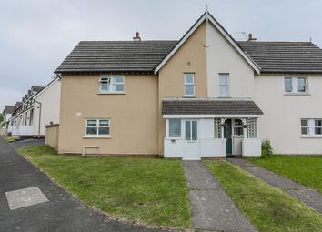Thumbnail 3 bed semi-detached house for sale in Lakeside Road, Douglas, Isle Of Man