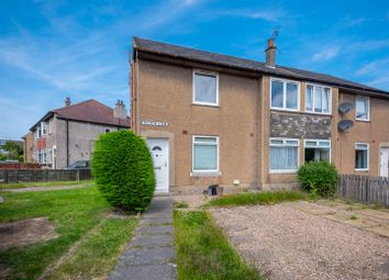 Thumbnail 2 bed flat for sale in Pilton Loan, Pilton, Edinburgh
